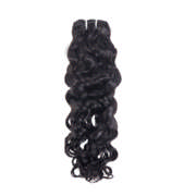Water Wave Virgin Hair 18 Inches
