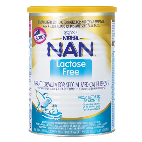 Lactose Free Baby Food Recipes