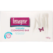 Intimate Cleansing Bar 100g