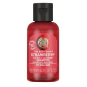 Strawberry Clearly Glossing Shampoo 60ml