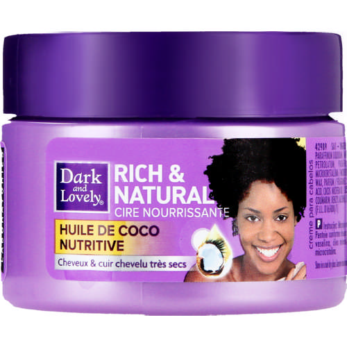 Rich & Natural Hair Food 150ml