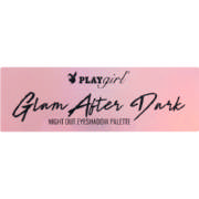 Glam After Dark Eyeshadow Matte & Shimmer 12 Colours