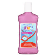 Kids Mouthwash Bubblegum 500ml