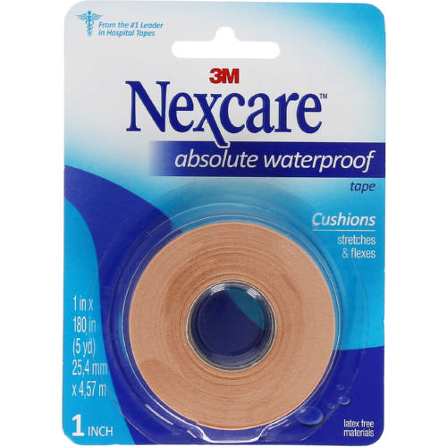 Nexcare Waterproof Tape