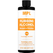 Rubbing Alcohol 240ml