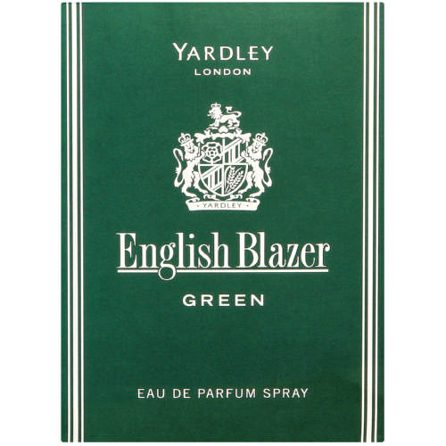 English Blazer Green Eau De Parfum Spray 100ml