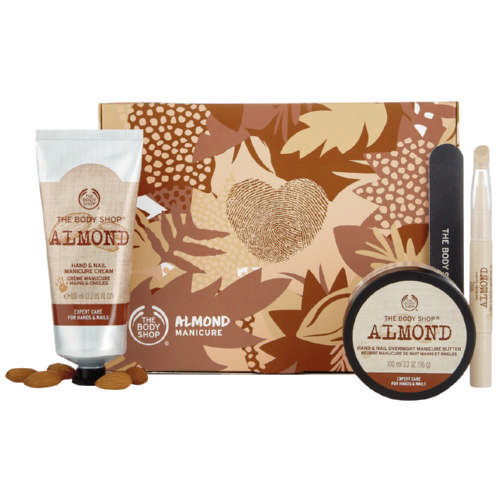 Almond Medium Gift Set