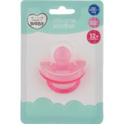 Silicone Soother
