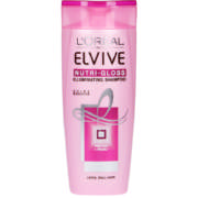 Elvive Nutri Gloss Illuminating Shampoo 250ml