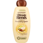Ultimate Blends Shampoo The Nourishing Repairer 400ml