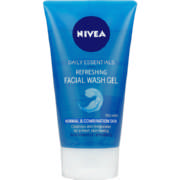 Refreshing Facial Wash Gel 150ml