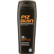 In Sun Moisturising Sun Lotion SPF15 200ml