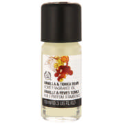 Home Fragrance Oil Vanilla & Tonka Bean 10ml