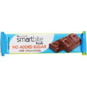 Smartbite Milk Chocolate 30g