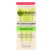 Oil Control Complete Vanishing Cream 40ml