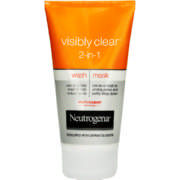 Visibly Clear 2-in-1 Wash & Mask 150ml