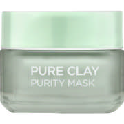 Pure Clay Mask Purity 50ml