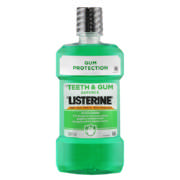Anti-Bacterial Mouthwash Teeth & Gum Defence 500ml