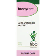 Bonnycare Syrup 100ml