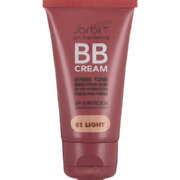 SPF15 BB Cream Even Tone Light 50ml
