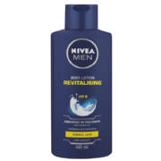 Body Lotion Revitalising 400ml
