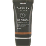 Airbrush Foundation Mahogany 09 30ml
