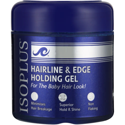Hairline & Edge Hold Gel 225g