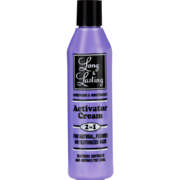 Conditions & Moisturises 2 in 1 Activator Cream 250ml