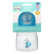 Made 4 Baby Wide-Neck Feeding Bottle 120ml