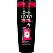 Elvive Triple Resist Shampoo 400ml