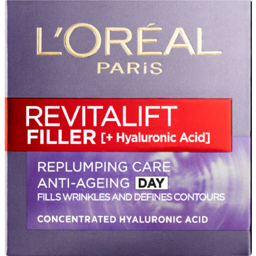 Revitalift Filler Replumping Care 50ml