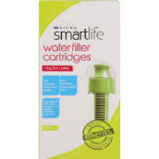 Bottle Cartridge Refill