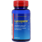 Preventive Nutrition Lycopene 60 Softgels
