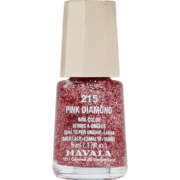 Mini Nail Colour Pink Diamond 215 5ml
