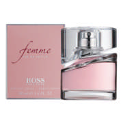 Boss Femme Eau De Parfum Natural Spray 50ml