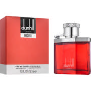 Desire Red Eau De Toilette 50ml