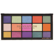 Re-loaded Palette Passion For Colour