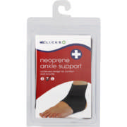 Neoprene Ankles Support Each