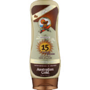 SPF15 Sunscreen Lotion With Instant With Instant Bronzer 237ml