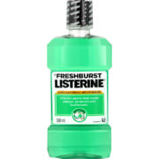 Anti-bacterial Mouthwash Fresh Burst 500ml