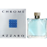 Chrome Eau De Toilette 100ml