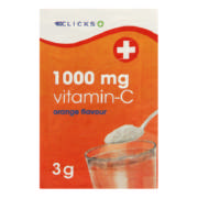 Vitamin C Sachets 100mg