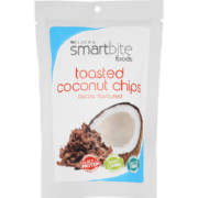 Coconut Chips Cocoa 40g