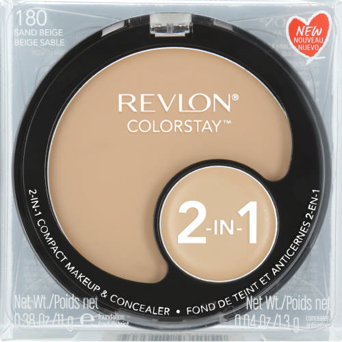 ColorStay Compact Makeup Powder Sand