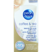 Toothpaste Coffee and Tea 50ml