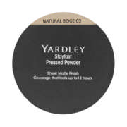 Stayfast Pressed Powder Natural Beige 03 15g