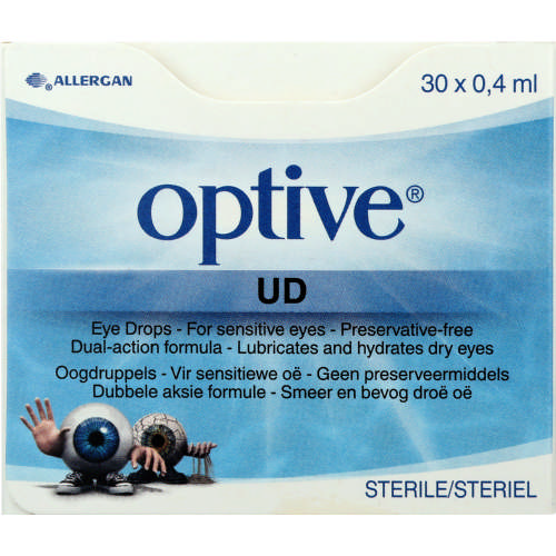 Optive UDV