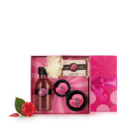 British Rose Small Gift Set