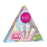 Nail Gift Set Colour Me Daily Pastels