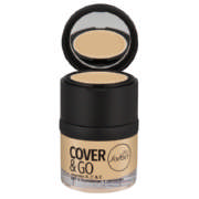 Cover & Go SPF6 Foundation & Concealer Cashew 25ml + 1.2gr